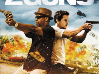 2 GUNS HD iTunes DIGITAL COPY MOVIE CODE (DIRECT IN TO ITUNES) CANADA