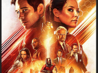 ANT MAN AND THE WASP MARVEL DISNEY HD iTunes DIGITAL COPY MOVIE CODE (READ DESCRIPTION FOR REDEMPTION SITE/STEP/INFO) USA CANADA