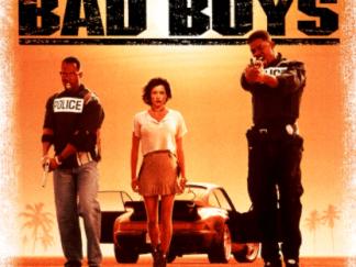 BAD BOYS 1 HD GOOGLE PLAY DIGITAL COPY MOVIE CODE (DIRECT IN TO GOOGLE PLAY) CANADA