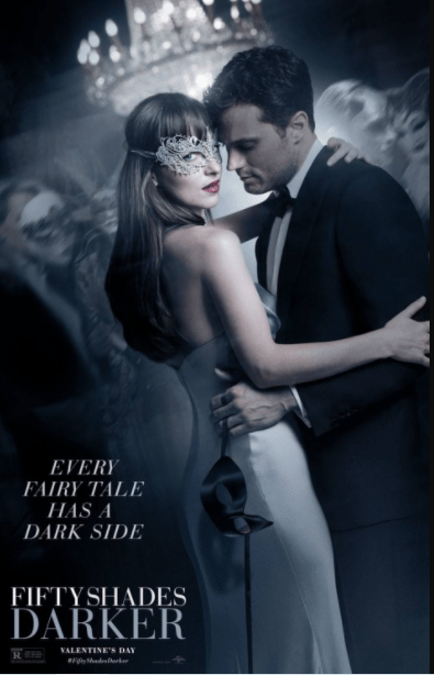 FIFTY SHADES DARKER UNRATED 4K UHD 4K iTunes DIGITAL COPY MOVIE CODE ONLY (DIRECT INTO ITUNES) USA CANADA