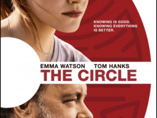 CIRCLE (THE) HD iTunes DIGITAL COPY MOVIE CODE (DIRECT IN TO ITUNES) CANADA
