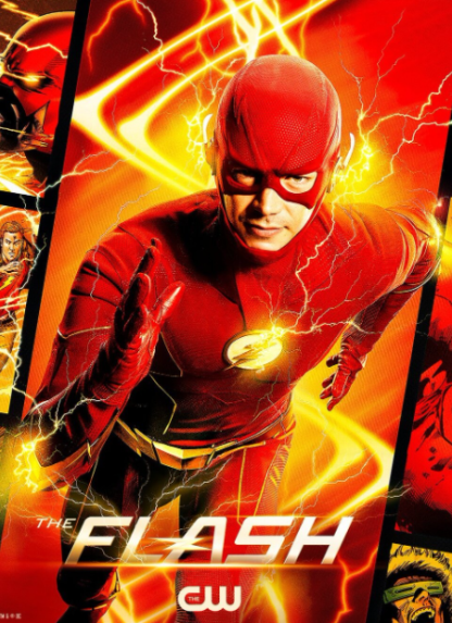 FLASH (THE) SEASON 1 HD GOOGLE PLAY DIGITAL COPY MOVIE CODE (DIRECT INTO GOOGLE PLAY) CANADA