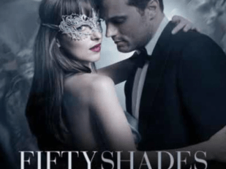 FIFTY SHADES DARKER UNRATED HDX VUDU (USA) / GOOGLE PLAY (CANADA) DIGITAL MOVIE CODE ONLY (READ DESCRIPTION FOR REDEMPTION SITE)