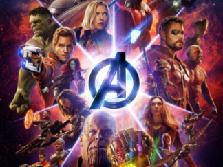 AVENGERS 3 INFINITY WAR MARVEL DISNEY HD GOOGLE PLAY CODE (DIRECT INTO GOOGLE PLAY) USA CANADA
