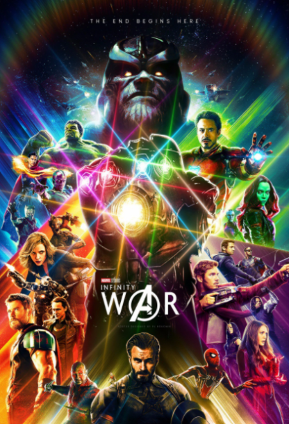 AVENGERS 3 INFINITY WAR MARVEL DISNEY HD iTunes DIGITAL COPY MOVIE CODE (READ DESCRIPTION FOR REDEMPTION SITE/STEP/INFO) USA CANADA