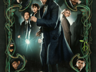FANTASTIC BEASTS THE CRIMES OF GRINDELWALD HD GOOGLE PLAY DIGITAL COPY MOVIE CODE (DIRECT IN TO GOOGLE PLAY) CANADA
