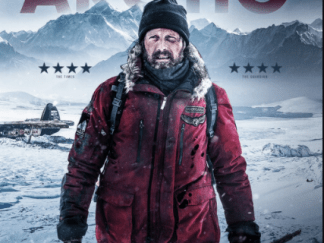 ARCTIC HD iTunes DIGITAL COPY MOVIE CODE (DIRECT IN TO ITUNES) CANADA