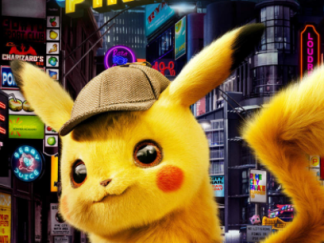 DETECTIVE PIKACHU HDX (USA) MOVIES ANYWHERE / (CANADA) HD GOOGLE PLAY DIGITAL MOVIE CODE (READ DESCRIPTION FOR REDEMPTION SITE)