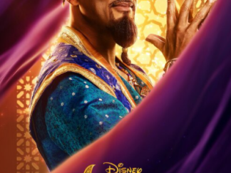 ALADDIN (2019) DISNEY HD GOOGLE PLAY DIGITAL COPY MOVIE CODE (DIRECT INTO GOOGLE PLAY) USA CANADA