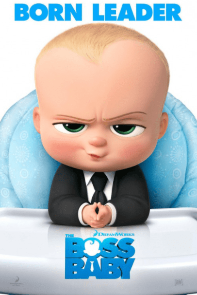 BOSS BABY (THE) HD iTunes (USA) / HD iTunes, HD GOOGLE PLAY (CANADA) DIGITAL COPY MOVIE CODE (READ DESCRIPTION FOR REDEMPTION SITE/STEP/INFO)