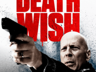 DEATH WISH (WILLIS) HDX VUDU HD GOOGLE DIGITAL COPY MOVIE CODE (READ DESCRIPTION FOR REDEMPTION SITE) USA