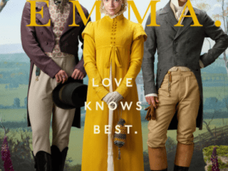 EMMA HD GOOGLE PLAY DIGITAL COPY MOVIE CODE (DIRECT IN TO GOOGLE PLAY) CANADA