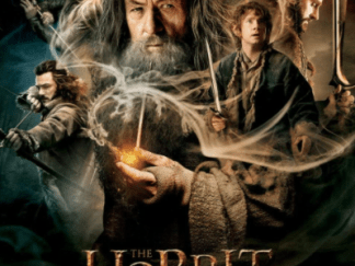 HOBBIT 2 (THE) THE DESOLATION OF SMAUG HD GOOGLE PLAY DIGITAL COPY MOVIE CODE (DIRECT INTO GOOGLE PLAY) CANADA