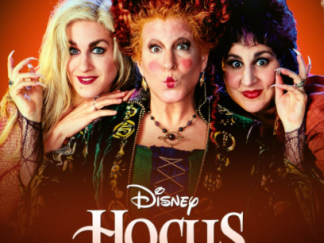 HOCUS POCUS DISNEY HD iTunes DIGITAL COPY MOVIE CODE (READ DESCRIPTION FOR REDEMPTION SITE/STEP/INFO) USA CANADA
