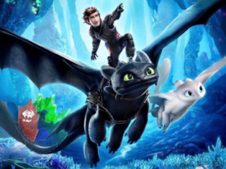 HOW TO TRAIN YOUR DRAGON 3 THE HIDDEN WORLD HD GOOGLE PLAY DIGITAL COPY MOVIE CODE (DIRECT IN TO GOOGLE PLAY) CANADA