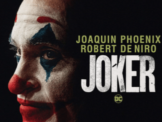 JOKER 4K UHD MOVIES ANYWHERE (USA) / 4K UHD GOOGLE PLAY (CANADA) DIGITAL MOVIE CODE (READ DESCRIPTION FOR REDEMPTION SITE)