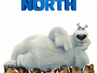 NORM OF THE NORTH HD iTunes DIGITAL COPY MOVIE CODE (DIRECT IN TO ITUNES) CANADA