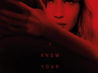 RED SPARROW HD GOOGLE PLAY DIGITAL COPY MOVIE CODE (DIRECT IN TO GOOGLE PLAY) CANADA
