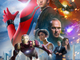 SPIDER-MAN HOMECOMING MARVEL HDX VUDU, HDX MOVIES ANYWHERE DIGITAL COPY MOVIE CODE (READ DESCRIPTION FOR REDEMPTION SITES) USA