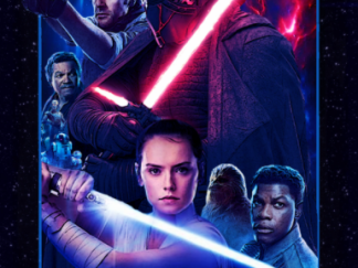 STAR WARS 9 THE RISE OF SKYWALKER DISNEY HD iTunes DIGITAL COPY MOVIE CODE (READ DESCRIPTION FOR REDEMPTION SITE/STEP/INFO) USA CANADA