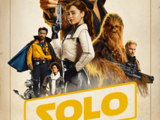 STAR WARS SOLO A STAR WARS STORY (DO NOT USE) DISNEY HD iTunes DIGITAL COPY MOVIE CODE (READ DESCRIPTION FOR REDEMPTION SITE/STEP/INFO) USA CANADA