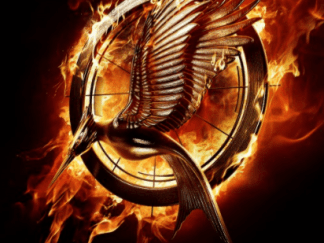 HUNGER GAMES 2 (THE) CATCHING FIRE 4K UHD iTunes DIGITAL COPY MOVIE CODE (DIRECT IN TO ITUNES) CANADA