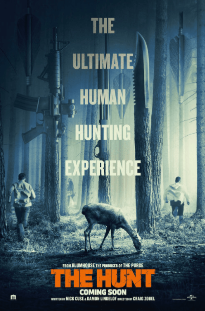 HUNT (THE) HD GOOGLE PLAY DIGITAL COPY MOVIE CODE (DIRECT IN TO GOOGLE PLAY) CANADA