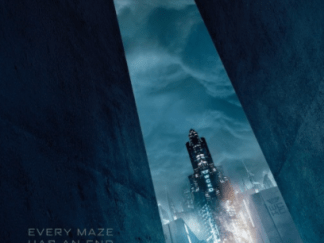 MAZE RUNNER 3 THE DEATH CURE HD GOOGLE PLAY DIGITAL COPY MOVIE CODE (DIRECT IN TO GOOGLE PLAY) CANADA