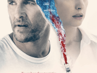 SERENITY (2019) HDX MOVIES ANYWHERE DIGITAL COPY MOVIE CODE (READ DESCRIPTION FOR REDEMPTION SITE) USA