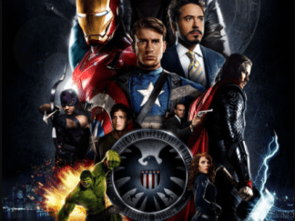 AVENGERS 1 (THE) MARVEL DISNEY HD GOOGLE PLAY DIGITAL COPY MOVIE CODE (DIRECT INTO GOOGLE PLAY) USA CANADA