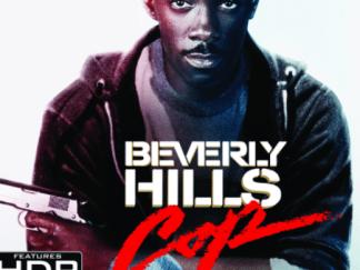 BEVERLY HILLS COP 1 4K UHD VUDU or 4K UHD iTunes (USA) / 4K UHD iTunes (CANADA) DIGITAL COPY MOVIE CODE (READ DESCRIPTION FOR REDEMPTION SITE)