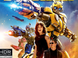 BUMBLEBEE TRANSFORMERS 4K UHD VUDU DIGITAL COPY MOVIE CODE (READ DESCRIPTION FOR CORRECT REDEMPTION SITE) USA