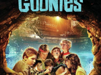 GOONIES (THE) 4K UHD MOVIES ANYWHERE (USA) / HD GOOGLE PLAY (CANADA) DIGITAL COPY MOVIE CODE (READ DESCRIPTION FOR REDEMPTION SITE)
