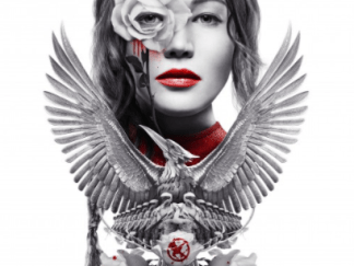 HUNGER GAMES 4 (THE) MOCKINGJAY PART 2 HD GOOGLE PLAY DIGITAL COPY MOVIE CODE (DIRECT IN TO GOOGLE PLAY) CANADA
