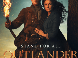 OUTLANDER SEASON 5 HD GOOGLE PLAY DIGITAL COPY MOVIE CODE (DIRECT IN TO GOOGLE PLAY) CANADA