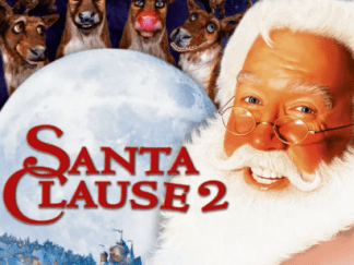 SANTA CLAUSE 2 (THE) DISNEY HD GOOGLE PLAY DIGITAL COPY MOVIE CODE (DIRECT INTO GOOGLE PLAY) USA CANADA