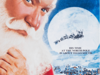 SANTA CLAUSE 3 THE ESCAPE CLAUSE DISNEY HD GOOGLE PLAY DIGITAL COPY MOVIE CODE (DIRECT INTO GOOGLE PLAY) USA CANADA