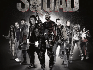 SUICIDE SQUAD (THEATRICAL) HD GOOGLE PLAY DIGITAL COPY MOVIE CODE (DIRECT IN TO GOOGLE PLAY) CANADA