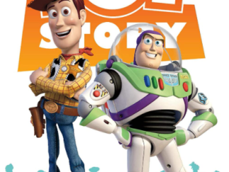 TOY STORY 1 DISNEY HD GOOGLE PLAY DIGITAL COPY MOVIE CODE (DIRECT INTO GOOGLE PLAY) USA CANADA