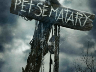 PET SEMATARY (2019) HDX VUDU DIGITAL COPY MOVIE CODE (READ DESCRIPTION FOR CORRECT REDEMPTION SITE) USA