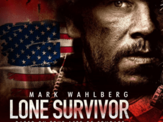 LONE SURVIVOR HDX VUDU DIGITAL COPY MOVIE CODE (READ DESCRIPTION FOR REDEMPTION SITE) USA