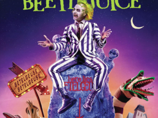 BEETLEJUICE 4K UHD GOOGLE PLAY DIGITAL COPY MOVIE CODE (DIRECT IN TO GOOGLE PLAY) CANADA