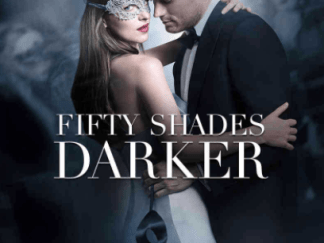 FIFTY SHADES DARKER / FIFTY SHADES OF GREY 2 UNRATED HD GOOGLE PLAY DIGITAL MOVIE CODE ONLY (DIRECT IN TO GOOGLE PLAY) CANADA
