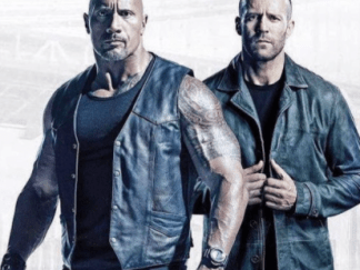 HOBBS & SHAW / FAST AND FURIOUS PRESENTS HOBBS AND SHAW HDX MOVIES ANYWHERE DIGITAL COPY MOVIE CODE (DIRECT IN TO MOVIES ANYWHERE) USA