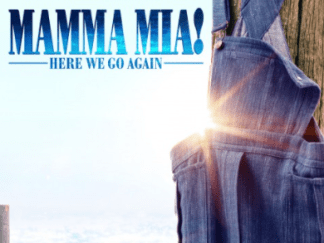 MAMMA MIA 2 / MAMMA MIA HERE WE GO AGAIN HDX MOVIES ANYWHERE DIGITAL COPY MOVIE CODE (DIRECT IN TO MOVIES ANYWHERE) USA
