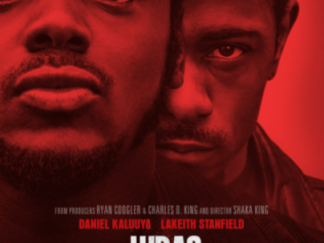 JUDAS AND THE BLACK MESSIAH HD GOOGLE PLAY DIGITAL COPY MOVIE CODE (DIRECT IN TO GOOGLE PLAY) CANADA