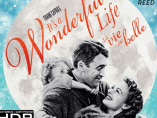 IT'S A WONDERFUL LIFE 4K HD iTunes DIGITAL COPY MOVIE CODE ONLY (DIRECT INTO ITUNES) USA CANADA