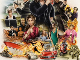 SPY (UNRATED) HDX VUDU, HDX MOVIES ANYWHERE, HD iTunes, HD GOOGLE PLAY (USA) / HD iTunes (CANADA) DIGITAL COPY MOVIE CODE (CANADIAN CLIENTS READ DESCRIPTION FOR REDEMPTION SITE/STEP INFO)