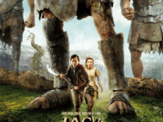 JACK THE GIANT SLAYER GOOGLE PLAY DIGITAL MOVIE CODE ONLY (DIRECT IN TO GOOGLE PLAY) CANADA