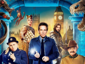 NIGHT AT THE MUSEUM SECRET OF THE TOMB HD GOOGLE PLAY DIGITAL MOVIE CODE ONLY (DIRECT IN TO GOOGLE PLAY) CANADA